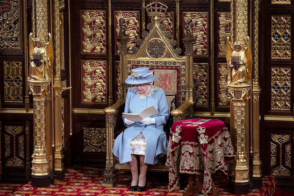 Queen's Speech 2021 – Landlord Reactions