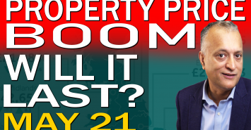 UK Housing Market Update For May 2021 – Why Property Prices Will Boom?