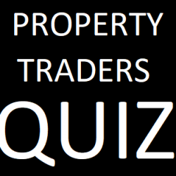 A Quiz For Property Traders