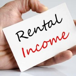 Splitting Rental Income for Tax Planning Purposes
