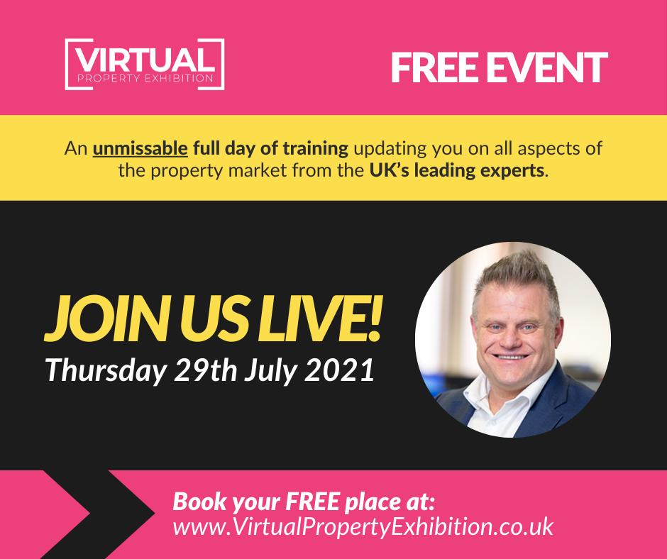 Meet Paul Shamplina (Founder, Landlord Action) live Thursday 29th July
