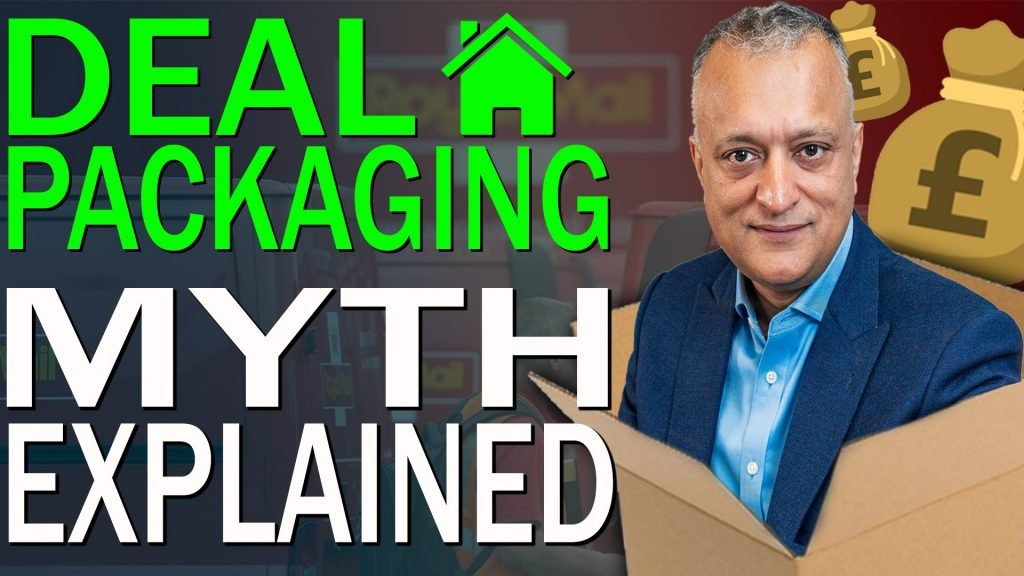 Is Deal Sourcing and Packaging Myth or Reality?