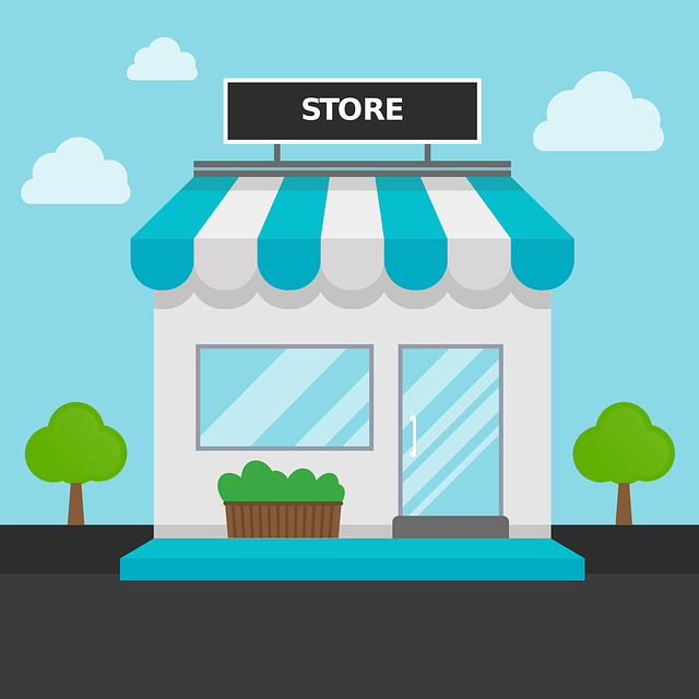 Small Shop – simple contract?