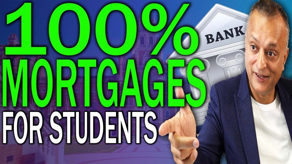 100% Buy-To-Let Mortgages For Students & London 'BANS' New Permitted Development Rights!