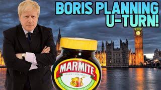 Boris U-TURN – New Planning Reforms ditched!