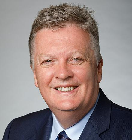 New Chief Economist and MPC member for the Bank of England