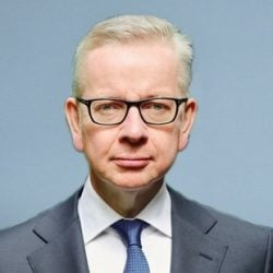 Yet another new Housing Minister – 'Big Beast' Michael Gove