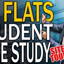12 Buy-To-Let Flats Under One Roof Case Study