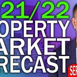 2021/22 UK Property Market Forecast
